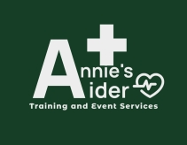 www.anniesaider.co.uk Logo